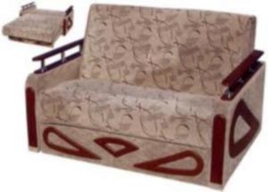 Ремонт диванов аккордеон