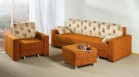 замена механизма дивана