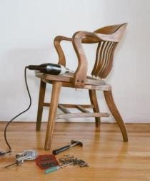 ремонт кресел и стульев